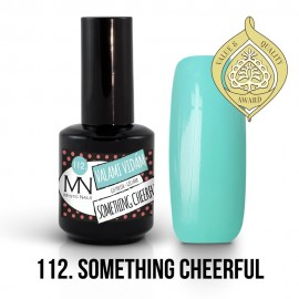 Gel lak - 112. Something Cheerful 12ml
