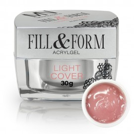 Fill&Form Gel - Light Cover - 30g