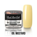 UV Painting Nail Art Gel - 09 - Mustard  4g