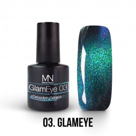 GlamEye gel lak 03 - 6ml