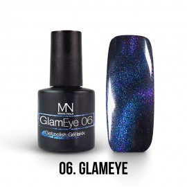 GlamEye gel lak 06 - 6ml
