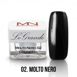 LeGrande - 02. Molto Nero 4g