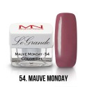 LeGrande gel - 54. Mauve Monday 4g