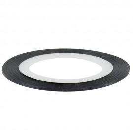 Nail Art páska - černá