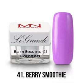 LeGrande gel - 41. Berry Smoothie 4g