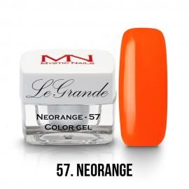 LeGrande gel - 57. Neorange 4g