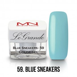 LeGrande gel - 59. Blue Sneakers 4g