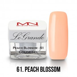 LeGrande gel - 61. Peach Blossom 4g