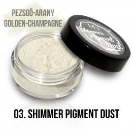Shimmer Pigment  03 - 2g