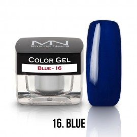 Color Gel - 16. Blue 4g