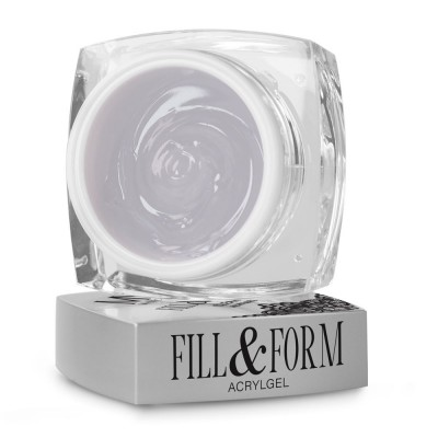 Fill&Form Gel - Clear - 4g