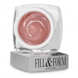 Fill&Form Gel - Light Cover - 4g