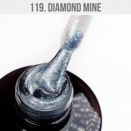 Gel lak - 119. Diamond Mine 12ml