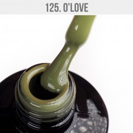 Gel lak - 125. O'love 12ml