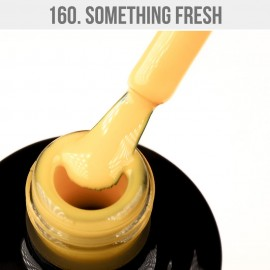 Gel lak - 160. Something Fresh 12ml
