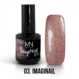 Gel lak - ImagiNails 03. 12ml