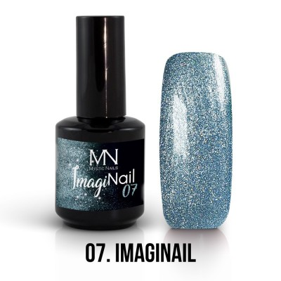 Gel lak - ImagiNails 07. 12ml