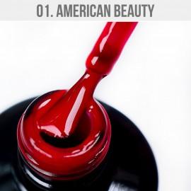 01. American Beauty 12 ml
