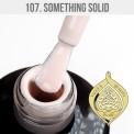 Gel lak č.- 107. Something Solid - 12ml