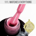 Gel lak č.111 - Matches with Everything 12ml