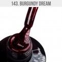 gel lak - 143. Burgundy Dream 12ml