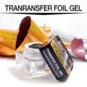 Transfer foil gely