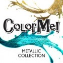 Color Me! Metallic Collection